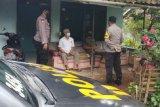Sambangi rumah warga Kudus, polisi ajak patuhi prokes cegah COVID-19
