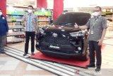 Toyota luncurkan Raize untuk tambah pilihan di segmen SUV