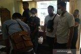 Transaksi satu kilogram sabu-sabu dari Aceh di hotel digagalkan Polda NTB
