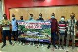 Mahasiswa Papua di Solo solid mendukung pemerintah