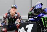 Fabio Quartararo dedikasikan pole position Mugello untuk Dupasquier
