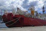 PT Telkom lakukan perbaikan kabel optik yang putus di perairan Sarmi-Biak