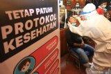 Dinkes Palembang ingatkan warga tidak longgarkan protokol kesehatan