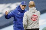 Tuchel : Ini bukan saya melawan Guardiola