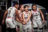Timnas basket 3x3 putri akan berlaga di FIBA  U-23 World Cup