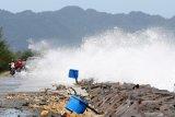 BMKG keluarkan peringatan dini prakiraan hujan lebat di beberapa wilayah