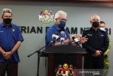 Malaysia kerahkan 55.000 polisi saat