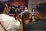OJK Sulteng  bagi tips jaga keamanan rekening dari tindak kejahatan