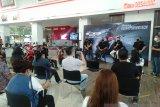 Honda DAW gelar Virtual Exhibition All New CB150R Streetfire