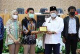 Ketua DPD RI : 14 ribu desa di Indonesia masih tertinggal