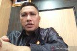 Empat tersangka korupsi BOK Bulukumba ditahan di Lapas Gunungsari Makassar