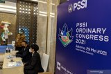 Kongres PSSI siap digelar di Jakarta
