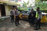 Polisi tangkap pelaku begal terhadap petugas lapas