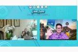 Menparekraf dorong  mahasiswa Udinus Semarang jadi pemimpin inovatif