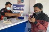 Kemudahan transaksi perbankan jadi kunci agen BRILink bisa berkembang