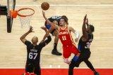 Playoff NBA, Atlanta Hawks petik kemenangan 105-94 atas Knicks