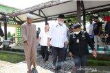 Ketua DPD RI kunjungi Makam Keturunan Nabi Muhammad di Wajo