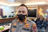 Polisi amankan 12 orang saat gerebek kampung Narkoba