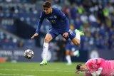 Liga Inggris - Tuchel harapkan Havertz pimpin lini depan Chelsea hadapi Norwich