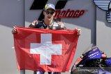 Quartararo patahkan dominasi Ducati di Italia