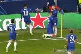 Gol Kai Havertz antar Chelsea juara Liga Champions