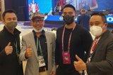 Raffi Ahmad dan sederet artis papan atas meriahkan pembukaan PON Papua