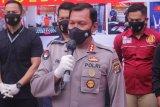 Polda Lampung benarkan Divisi Propam Mabes Polri OTT oknum polisi  Satlantas