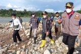 Gubernur sebut penanganan banjir di Tapan telan biaya Rp1,2 triliun