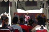 Wali Kota Makassar apresiasi Festival Budaya Nusantara