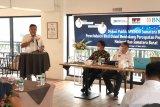 BNI-Aprindo bahas peran lembaga keuangan dan perbankan dalam pemulihan ekonomi dalam kondisi COVID-19