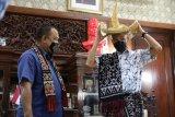 Raja Rote berterima kasih ke Ganjar jaga warga NTT di Jawa Tengah