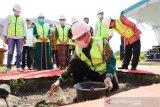 Bantul membangun shelter kesejahteraan sosial untuk penanganan PMKS