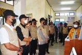 Tim Saber Pungli pantau kantor pelayanan publik di Kapuas