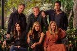 Popularitas 'Friends: The Reunion' hampir kalahkan 'Wonde Woman 1984'