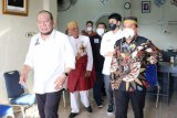 Ketua DPD RI Minta Pemkab Majene antisipasi longsor di jalan poros Majene-Mamuju
