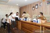 Wali-Wawali kota Manado dorong Bapenda capai target PAD