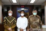 Kepala BP Batam terima kunjungan Dubes RI untuk  Rumania
