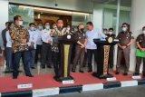 Kejagung dalami salah satu auditor BPK terkait kasus Jiwasraya