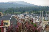 Kementerian PUPR targetkan 11 juta rumah tangga huni  rumah layak