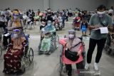 Malaysia berikan vaksin booster gratis