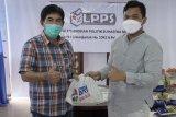 Kanwil BRI Palembang salurkan 4.000 paket sembako