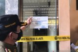 Terlibat praktik prostitusi daring, Petugas tutup Hotel Wisma Prima Taman Sari
