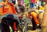 SAR temukan pemuda hanyut di sungai meninggal