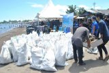 YKLI Sulsel : Sampah plastik berkontribusi rusak ekosistem laut