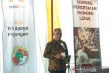 Induk KUD meluncurkan digitalisasi gudang koperasi dorong ekonomi lokal