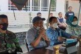Pemkab Mamuju verifikasi data penerima bantuan gempa