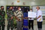 ASABRI beri santunan senilai Rp450 juta untuk ahli waris Pratu Ardi