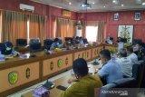 Sebanyak tiga raperda inisiatif DPRD Palangka Raya mulai dibahas