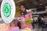 Pemkot Makassar fasilitasi UMKM kantongi sertifikasi halal dari MUI secara gratis
