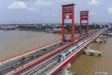 Realisasi investasi Kota Palembang capai Rp457,9 miliar